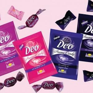 gamme deo perfume candy