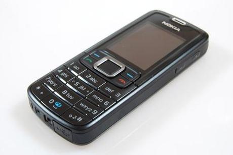 Test Nokia 3110