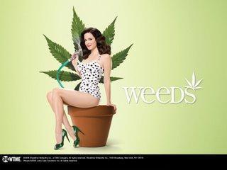 Wallpapers Weeds Season 4