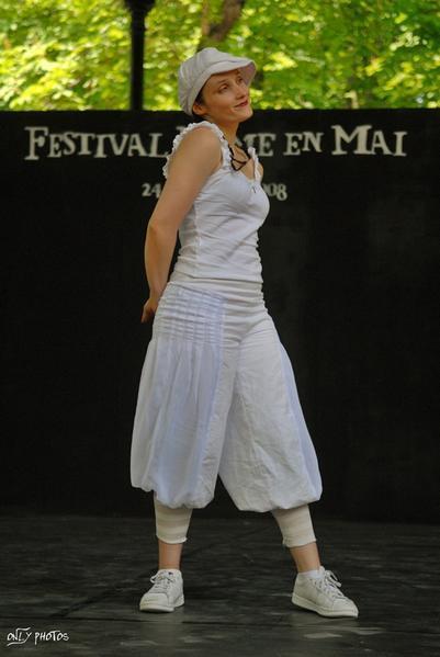 Mime en Mai 2008. (1)