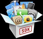 Logo SDK iphone