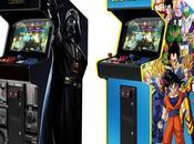 Neo-legend, personnalisez votre véritable borne d'arcade