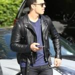 Joe Jonas Steps Out In Miami