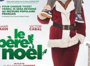 PERE NOËL, avec Tahar Rahim Victor Cabal Avant-première dimanche décembre 13h45, l'UGC Ciné Cité Bercy.