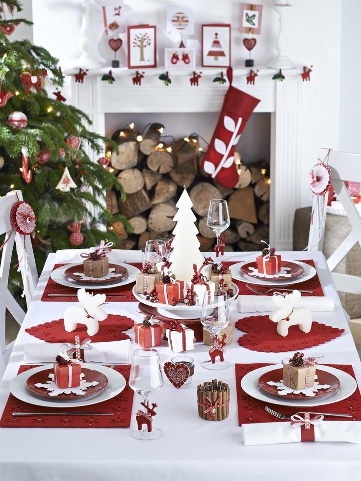 Decorer Sa Table comment décorer sa table de noël ? - À lire