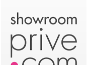 #Showroomprive augmentation d'environ conversion