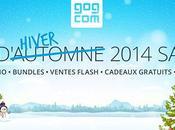 GOG.com lance Grande Promo Hiver