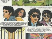 était fois Michael Jackson, 7ème épisode Jackson Story, juin 1988