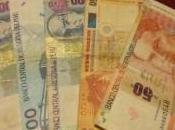 L'argent Pérou comptant carte?