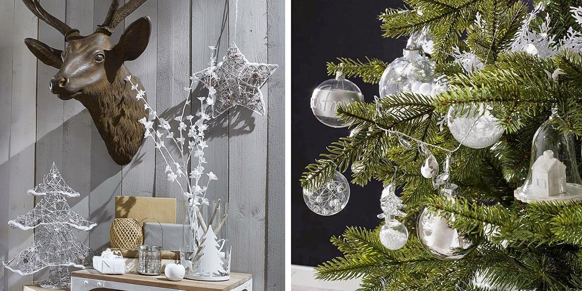 Nouvelle Decoration De Noel Tendance