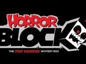 [NEWS] Horror Block mois Novembre