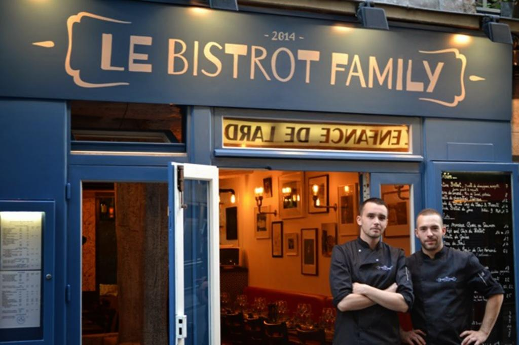Bistrot-family