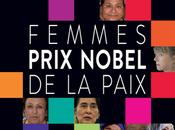 Femmes Prix Nobel Paix