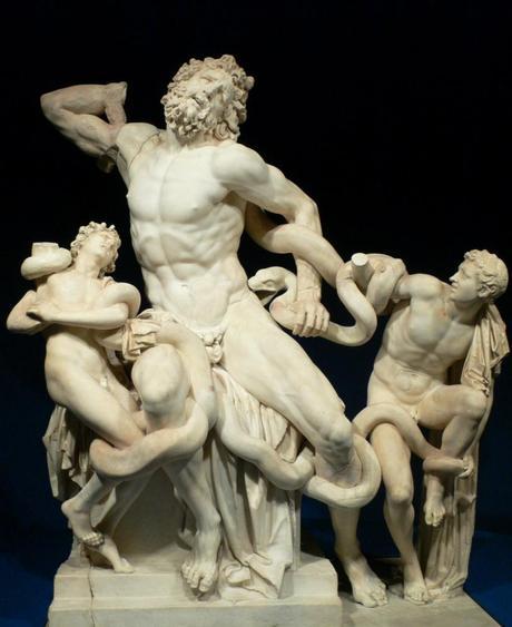 Les musées du Vatican 3D, l'art italien comme vous ne l'avez jamais vu!