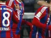 Bundesliga Ribery fait bonheur Bayern Munich