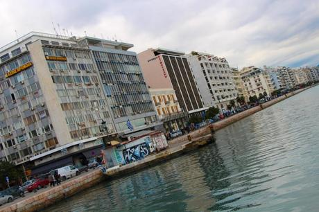 Grece Athenes Thessalonique Tbex