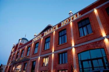 hotel porto palace thessalonique