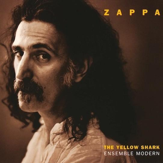 Frank Zappa-The Yellow Shark-1992/93