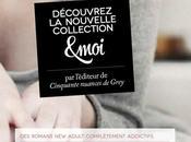 Nouvelle collection Adult chez Lattès Collection