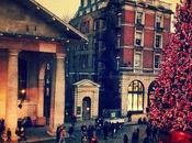 destinations shopping Noël