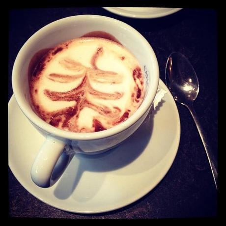 Mon café en mode #christmastime (2 décembre)