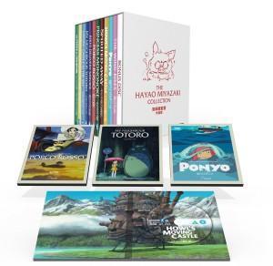 The-Hayao-Miyasaki-Collection-blu-ray-seriegraphie