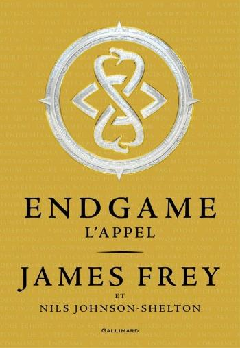 Endgame 1-3 L'appel - James Frey & Nils Johnson-Shelton
