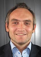 Jérôme Fauquembergue, directeur opérationnel de l'Euratech