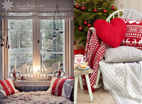 Fêtez Noël avec style !