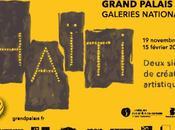 Haïti Deux siècles création artistique