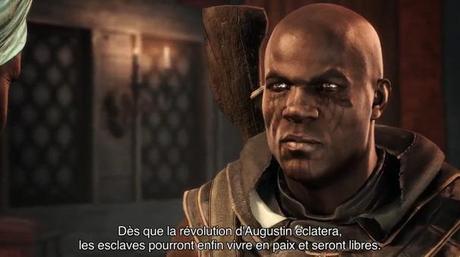Test: Assassin's Creed - Le Prix de la Liberté
