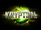 Krypton série grand-père Superman développement chez Syfy