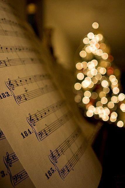Les classiques de Noël 2e partie – Musique