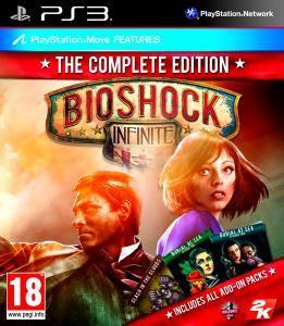 Packshot BioShock GOTY