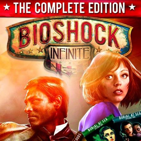 Test Complete Edition BioShock