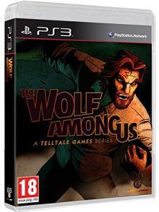 Packshot Wolf Among Us