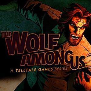 Place Histoire Wolf Among Us