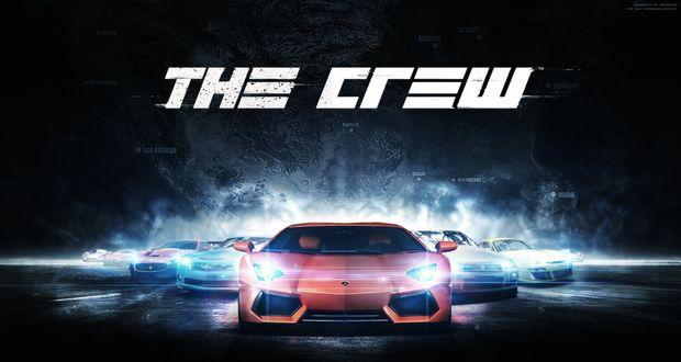 The Crew lead Test : The Crew
