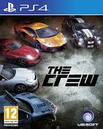 The Crew jaquette opt Test : The Crew