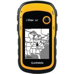 Le nouvel eTrex® 10 a conservé les fonctionnalités principales, la robustesse, le petit prix et l'autonomie de l'eTrex, le GPS le plus fiable actuellement disponible sur le marché. De surcroît, nous avons amélioré l'interface utilisateur et ajouté un...