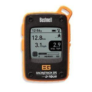 BUSHNELL BACKTRACK D TOUR BEAR GRYLLS EDITION