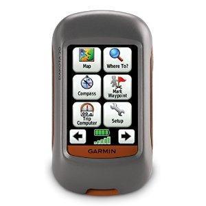 Dakota 20Dakota 20 : l'alliance de la navigation pour les activités de plein air et de la convivialité d'un écran tactile. Robuste, ce GPS outdoor tient dans le creux de la main. Ecran tactile, antenne GPS ultrasensible avec fonction HotFix (acquisit...