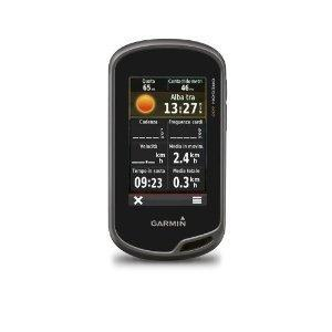 Garmin Oregon 600 - GPS-/GLONASS-Receiver - Wandern - 7.6 cm ( 3