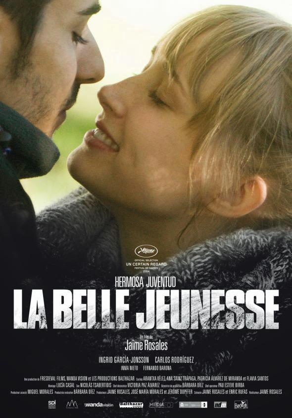 CINEMA: La Belle jeunesse (2014), le début d'un combat / Beautiful Youth (2014), when the fight starts