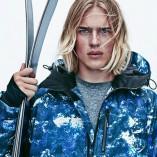 Et pourquoi pas skier en H&M ?