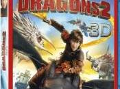 [Test Blu-ray] Dragons