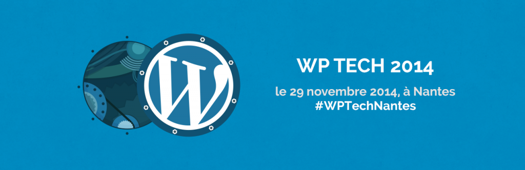 WP Tech : on recommence ?