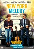 New York Melody DVD New York Melody en DVD & Blu ray