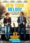 New York Melody DVD 104x150 New York Melody en DVD & Blu ray
