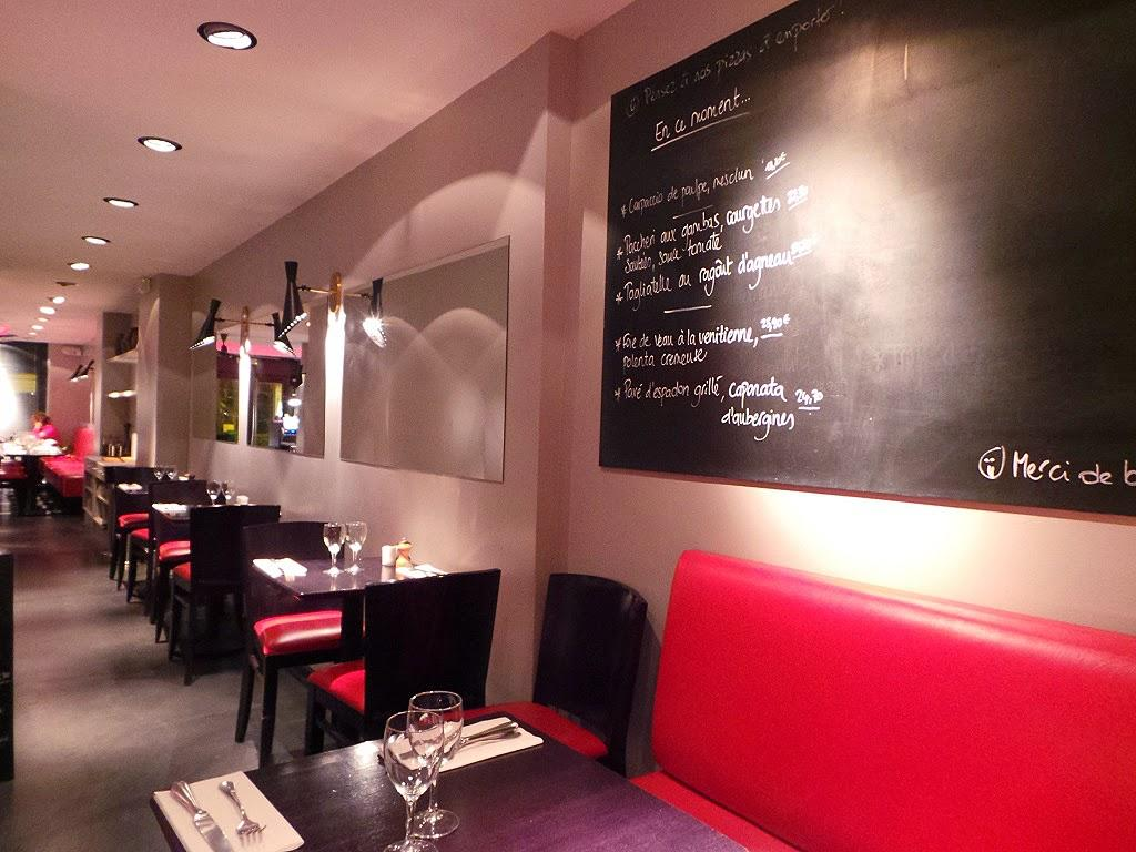 Al Dente, un restaurant italien incontournable...